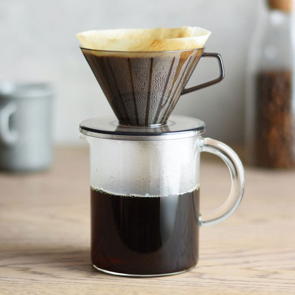 KINTO キントー SLOW COFFEE STYLE コーヒージャグ 300ml SCS-02-CJ 27655