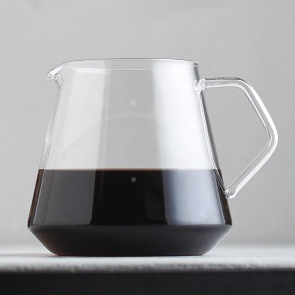 SLOW COFFEE STYLE (キントー) スタンドセット4cups ブリューワー 【送料無料】 SCS-S02 Specialtyコーヒー KINTO