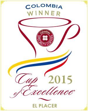 COE Winner Logo