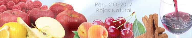 ペルー COE2017 #19 ロハスのカッピングイメージ