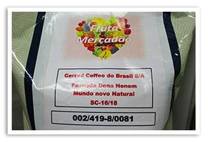 ブラジル フルッタ メルカダオ ナチュラルについて