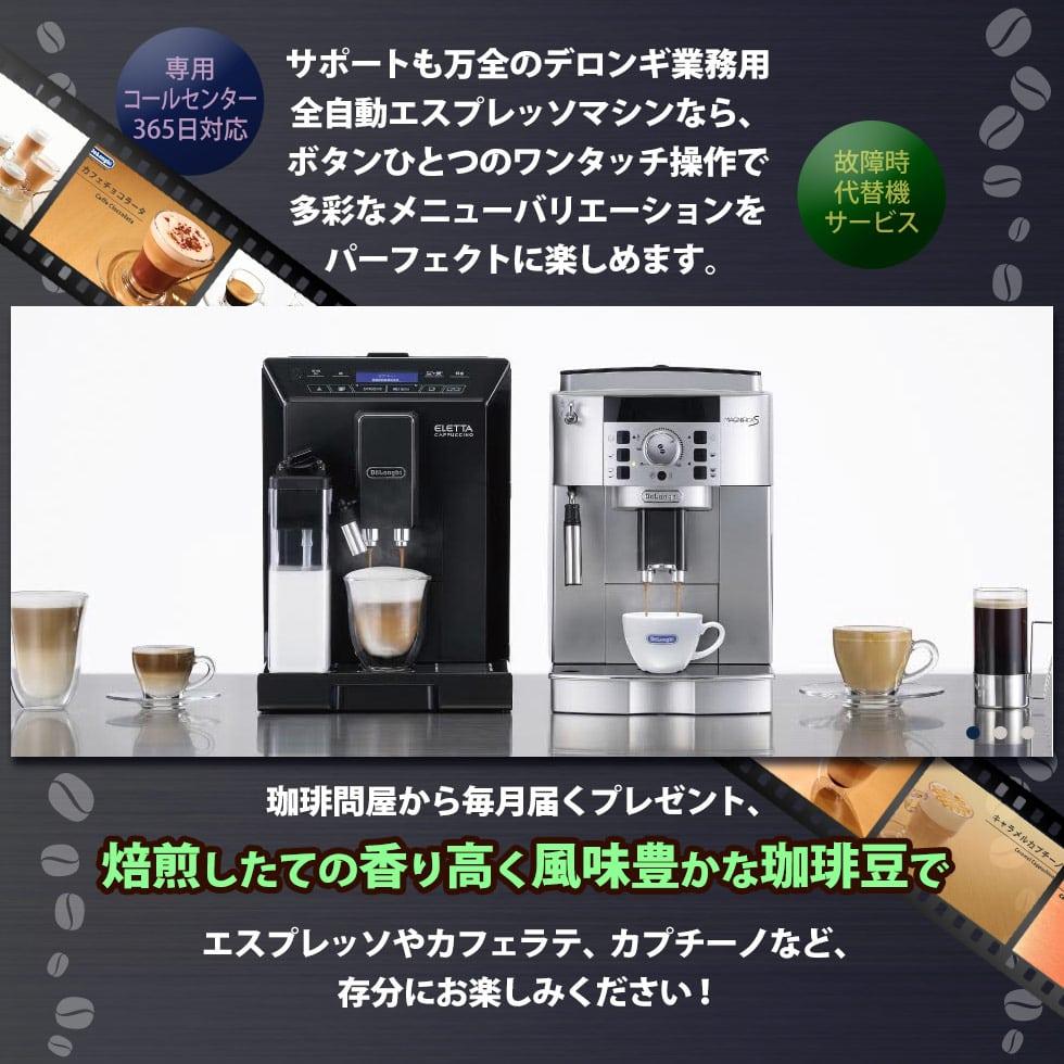 コーヒー豆 1年間 毎月1kg (生豆時500g×2袋)プレゼントキャンペーン