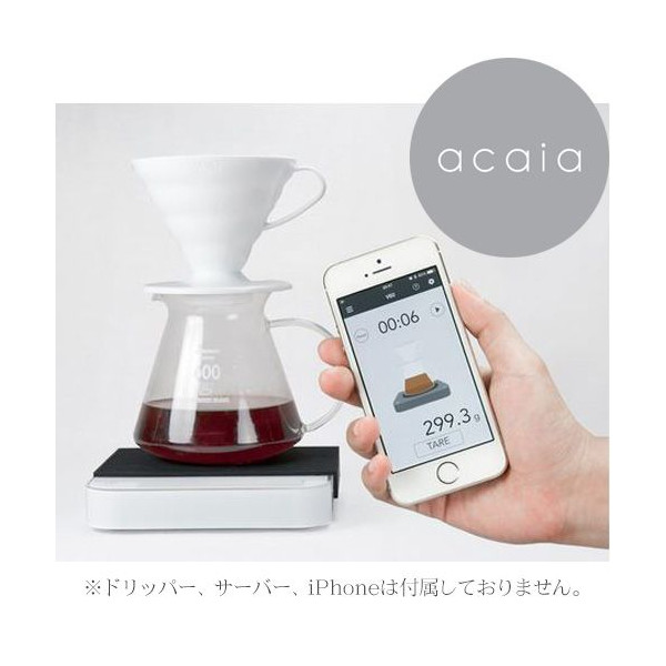 acaiapearl電子スケール