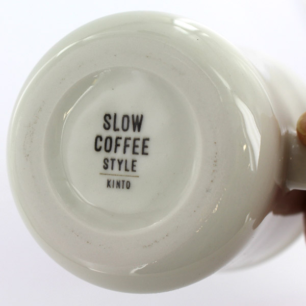 SLOW COFFEE STYLE マグ