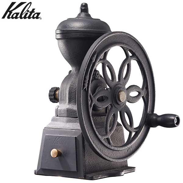 カリタ ダイヤミルN ブラック