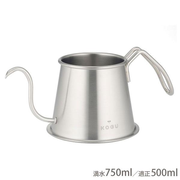珈琲考具 ツードリップPro 2杯用 500ml