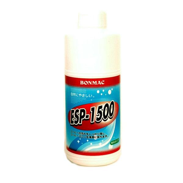 ボンマック コーヒー洗浄剤 粉末タイプ ESP-1500