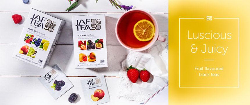 JAF-TEA
