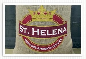 英国領 セントヘレナ バンブーヘッジ農園の香味